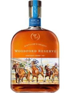 Woodford Reserve 2020 Kentucky Derby Bottle