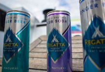 regatta craft mixers