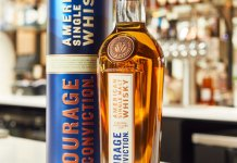 Virginia Distillery Company Courage & Conviction