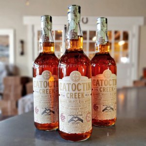 Catoctin Creek Distilling Company Infinity Barrel #InThis Together Rye Whisky