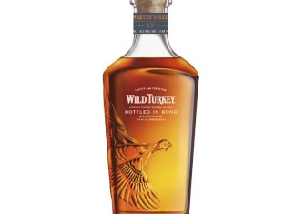 wild turkey master's keep bottled in bond