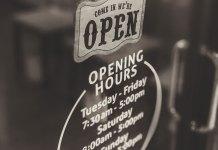 Southern Glazer's Hospitality Industry Recovery Strategy Roadmap