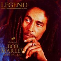 Bob Marley - Legend (FLAC) (Mp3)