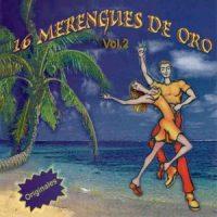 Varios Artistas - 16 Merengues De Oro Vol. 2 (FLAC) (Mp3)