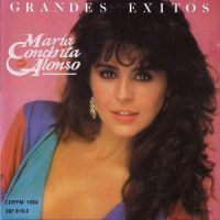 Maria Conchita Alonso - Grandes Exitos (FLAC) (Mp3)