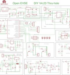 diyopenevse schematic for version 4 23 [ 1947 x 1913 Pixel ]