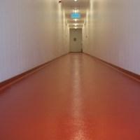 URAGARD | Polyurethane Resin Flooring