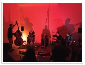 """Press-BarbozaMusic-""""Los sonidos por imaginar: Pedro Barboza y el Patchwork Ensamble"""""""
