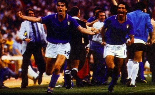 Italia Germania 1982 Tabellino E Video Della Finale Di
