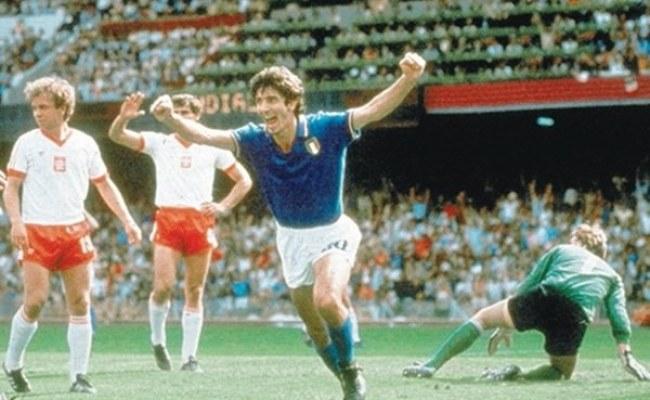 Italia Polonia 1982 Formazioni Tabellino Video