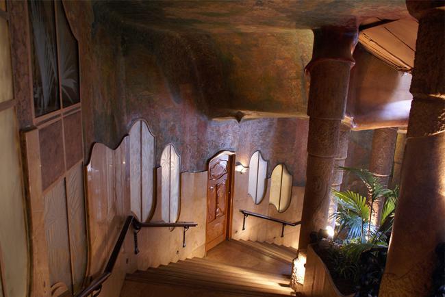 La Pedrera  Il palazzo di Gaudi centro di arte e cultura