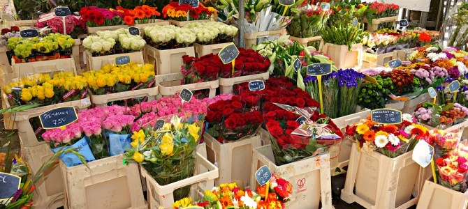Tips For Finding The Best Florist