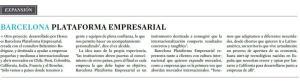 La Vanguardia, miércoles 13 de julio de 2016, Monográfico especial, CONSULTORES