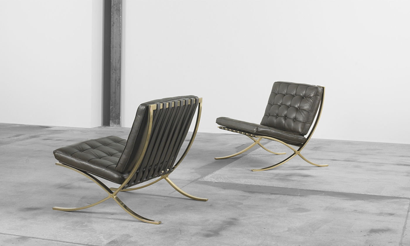 mies van der rohe barcelona chair design solidworks the created by ludwig of