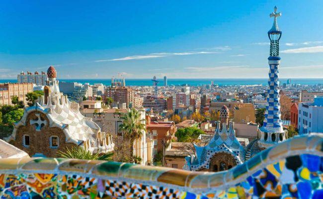 Barcelona City Pass The Official Barcelona City Pass