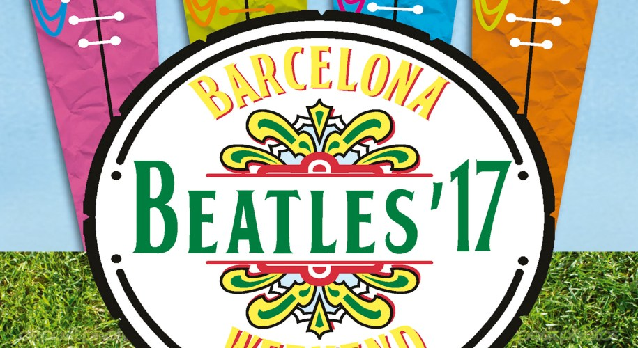 barcelona, beatles, weekend