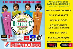 beatles, grupos, tributo
