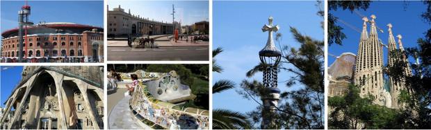 Top 10 delle cose da fare a Barcellona