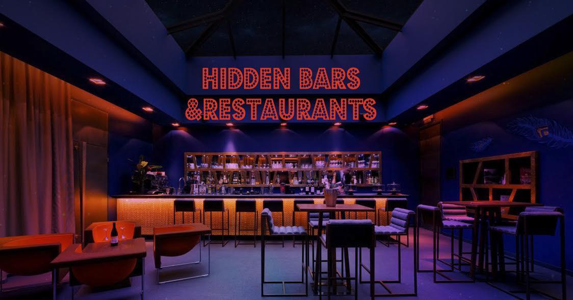 I bar e i ristoranti segreti di Barcellona