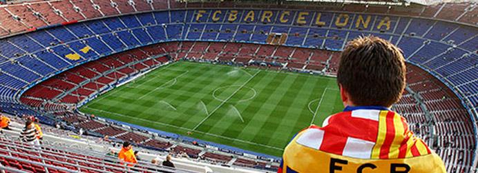 Barcelona apartamentos cerca del Camp Nou