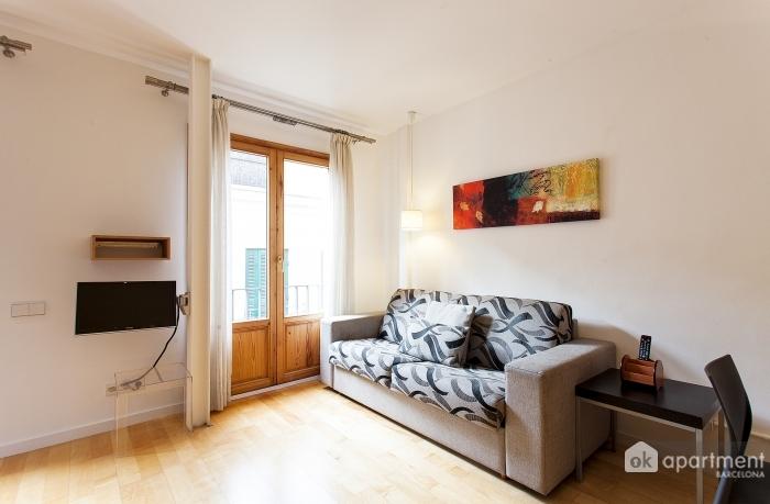 Apartamento Sant Pere  Urquinaona II