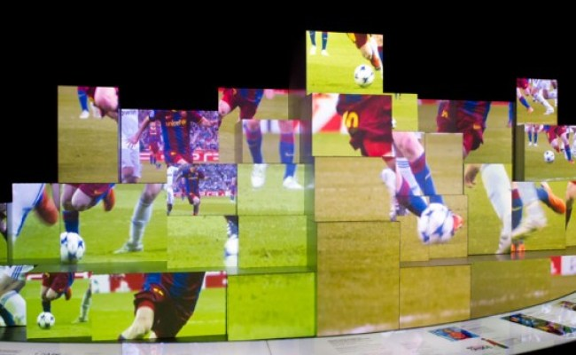 Camp Nou And Fc Barcelona Museum Barcelona Connect