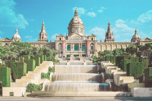 Resultado de imagen de museu nacional d'art de catalunya