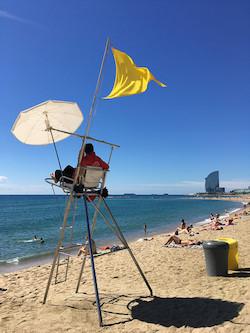 strandwacht