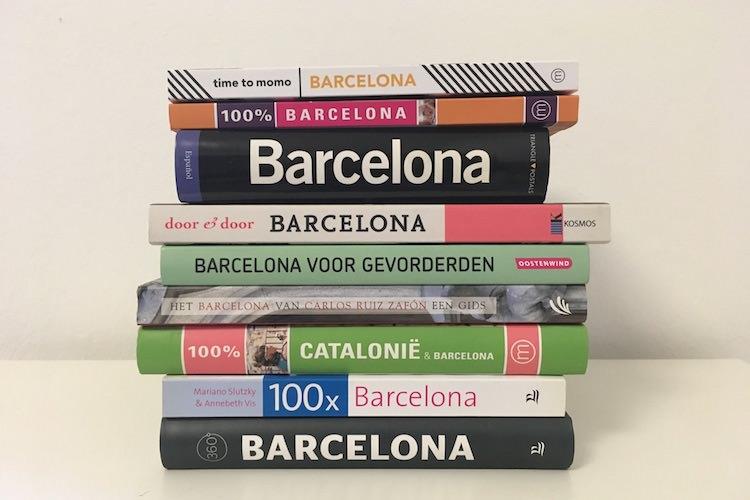 reisgidsen barcelona