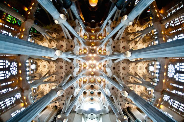 Sagrada Familia Barcelona tips