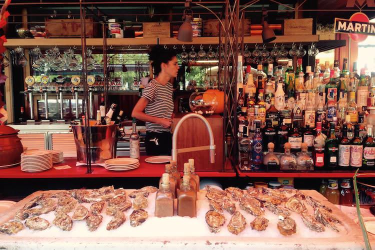 Proef Barcelona: de complete foodie guide