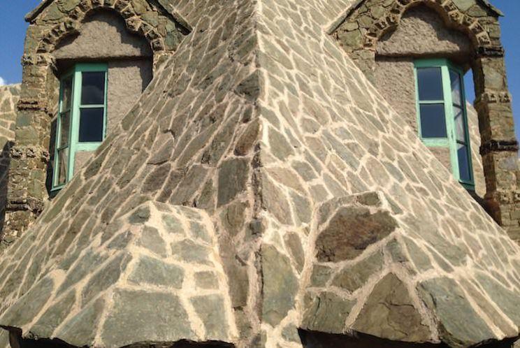Torre Bellesguard Gaudí