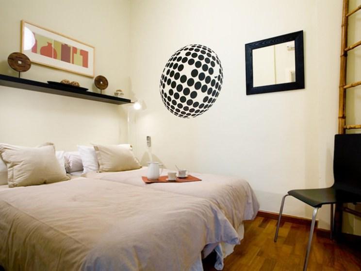 appartement centrum picasso