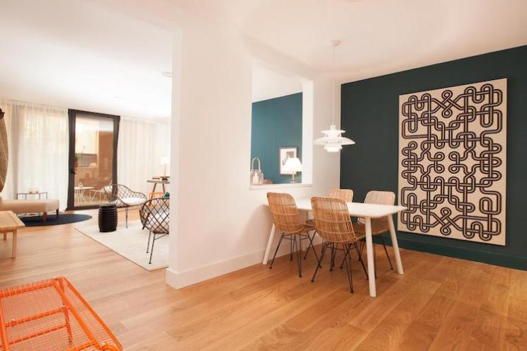 appartementen design sealona