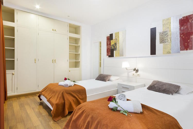 appartement luxe paal ronda
