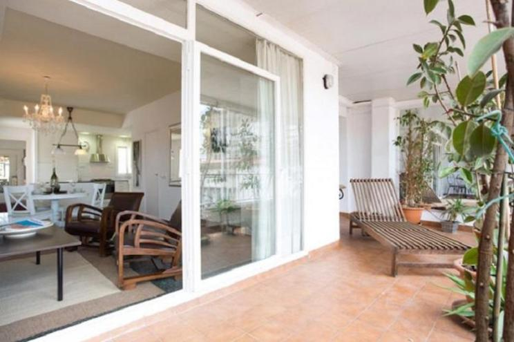 appartement luxe gran via penthouse