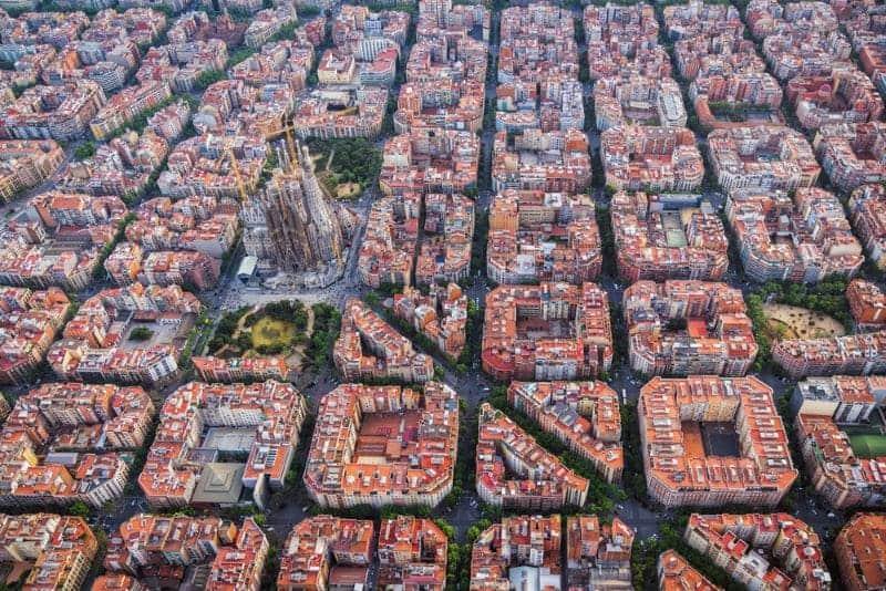 barcelona-wijk-eixample