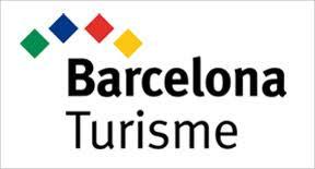logo barcelona turisme
