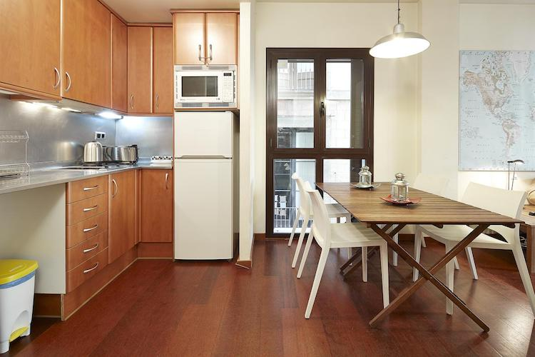 appartement olles