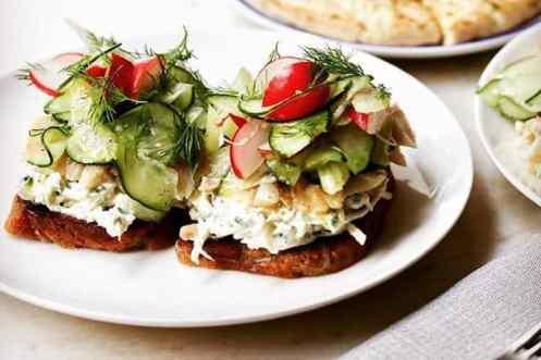 Sandwich bistrot Levante