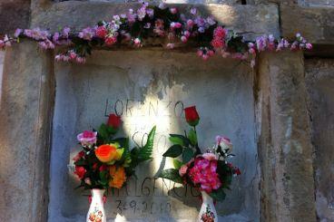 cementeri montjuïc