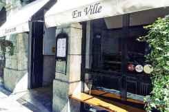 Gevels En Ville restaurant