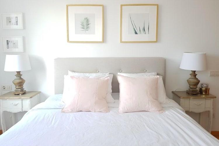 Appartement aan het strand in Barcelona