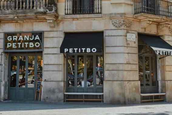 Buitenkans luifers Petitbo