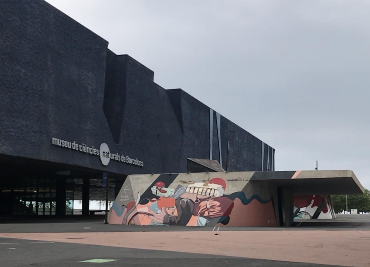 Museu Blau Forum