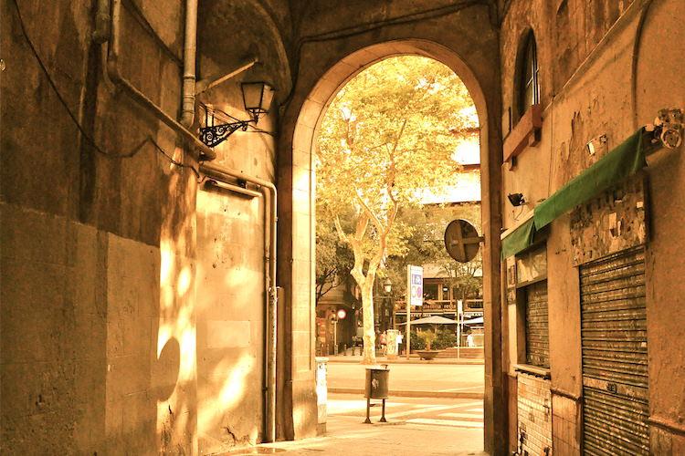 Kerkhof der Vergeten Boeken Carlos Ruiz Zafón in Barcelona