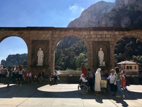 Bedevaartsoord Montserrat