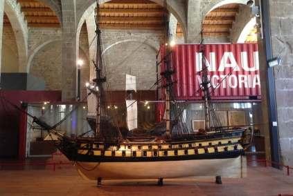 Museu Marítiem 3