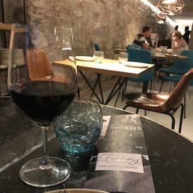 tapas goede restaurants centrum Barcelona