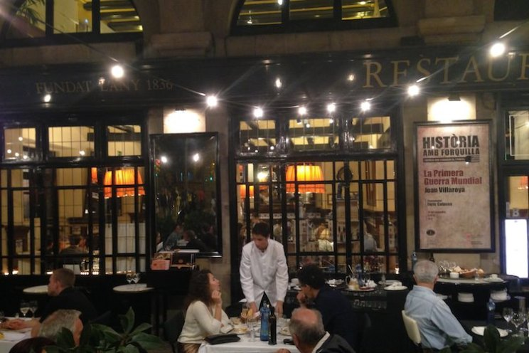 restaurant 7portes